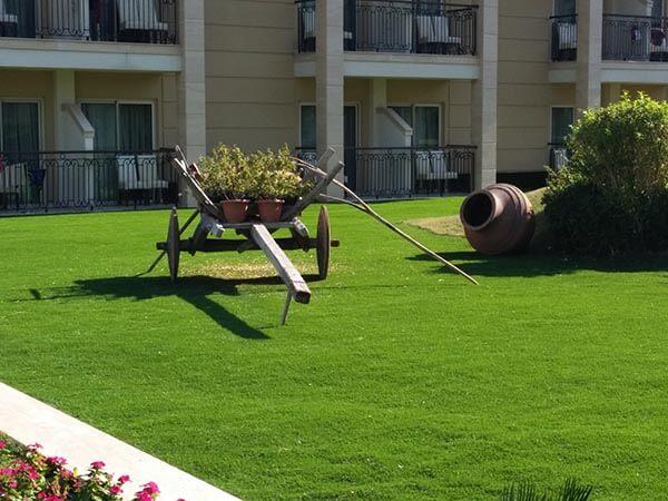 Bahçe Halısı, Balkon Halısı Modelleri