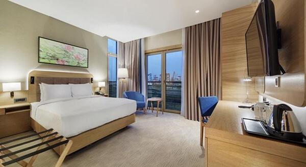 Otel Halısı