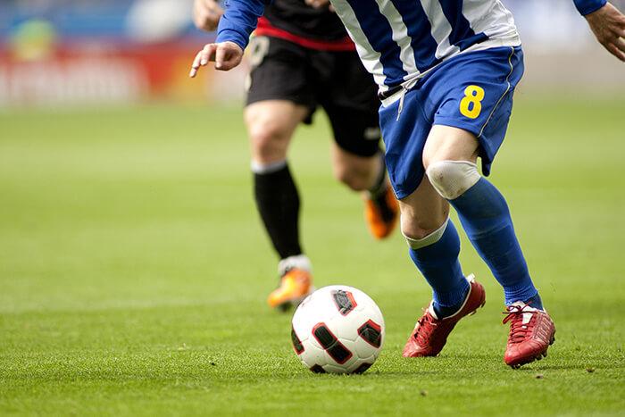 Nizami Futbol Sahası ve Halı Saha