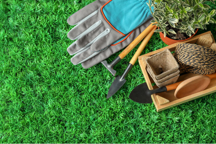 Bahçe Çimi - Nurteks