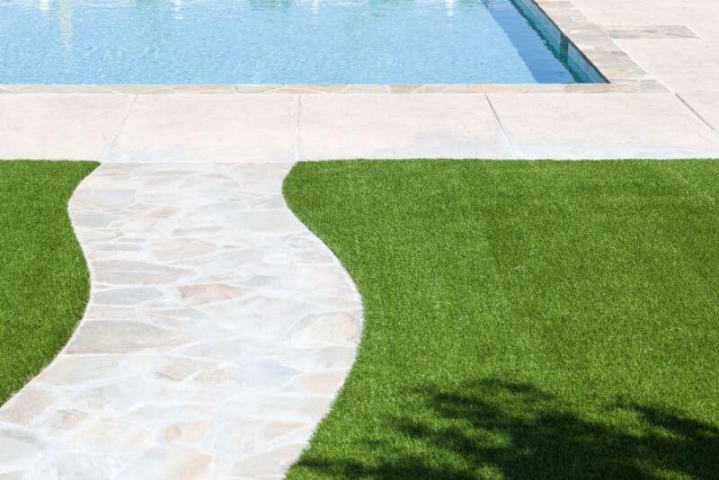 Artificial Grass Usage Areas